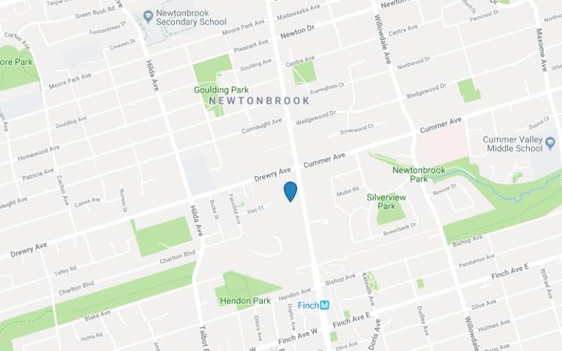 Condo Coming Soon In Toronto , ,Condo,Coming Soon,5840 Yonge Street