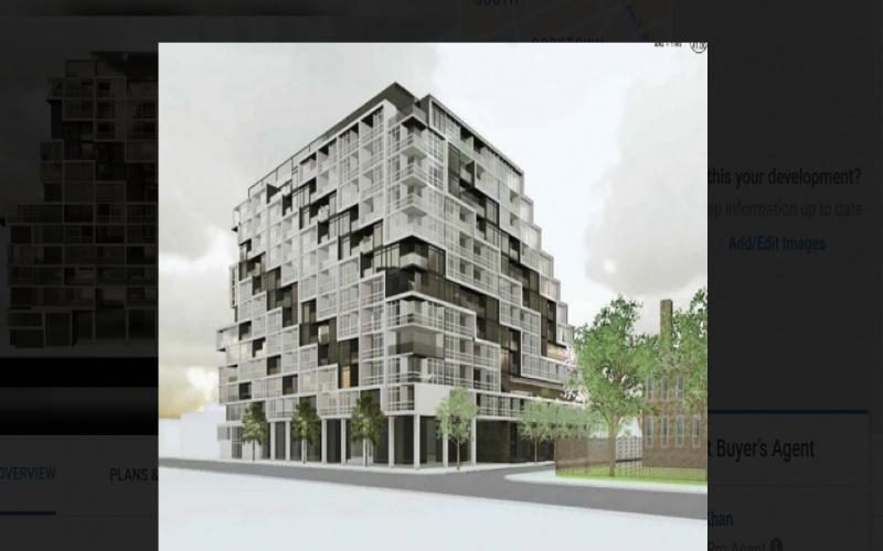 Condo Coming Soon In Toronto , ,Condo,Coming Soon,18 Eastern Avenue