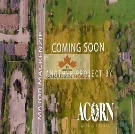 Town-House Coming Soon In Richmond Hill , ,Town-House,Coming Soon, 133 Arnold Crescent