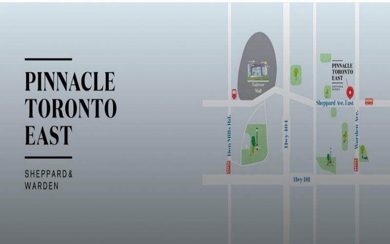 Condo Pre-Construction In Toronto , ,Condo,Pre-Construction,3260 Sheppard Avenue East