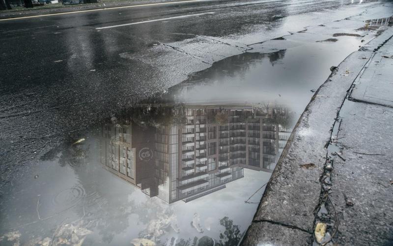 Condo Pre-Construction In Toronto , ,Condo,Pre-Construction,2306 Saint Clair Avenue West