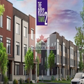 Town-House For Sale In Oshawa , ,Town-House,For Sale,Thornton Road North