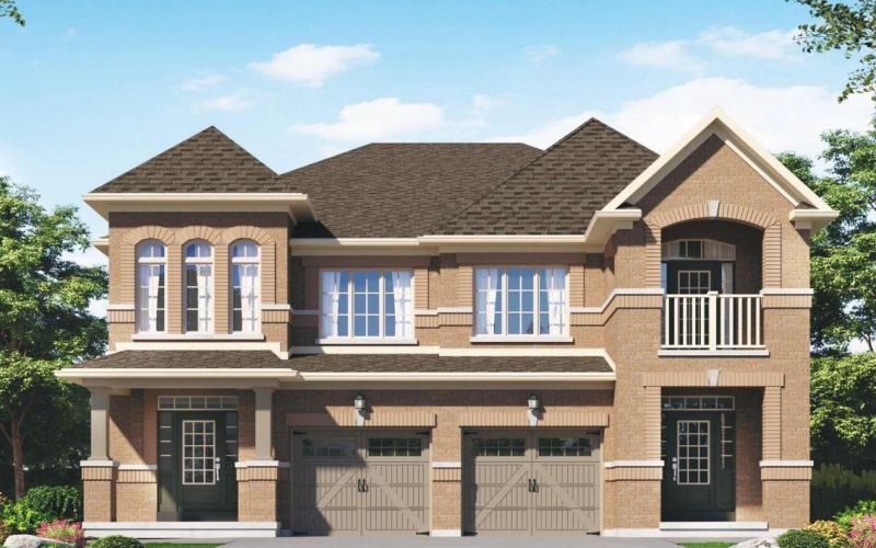 Single Family Homes For Sale In Whitby , ,Single Family Homes,For Sale,4375 Country Lane