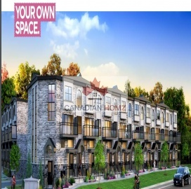 Apartment For Sale In Whitby , 3 Bedrooms Bedrooms, ,Apartment,For Sale,400 Mary Street East